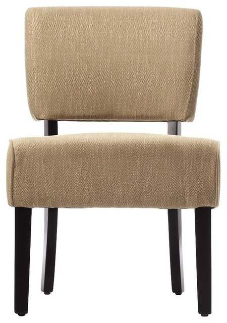Vincent Retro Chair Traditional Armchairs And Accent