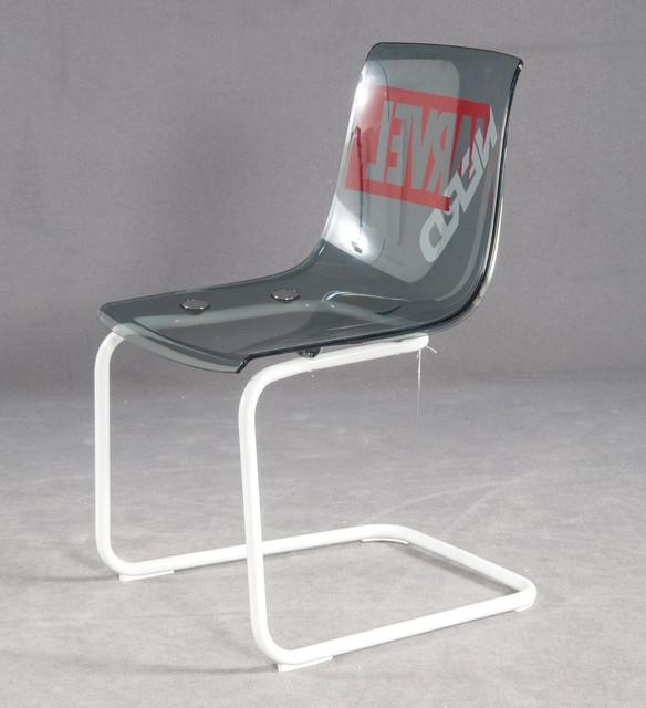 comic fan art tisch stuhl modern schreibtische. Black Bedroom Furniture Sets. Home Design Ideas