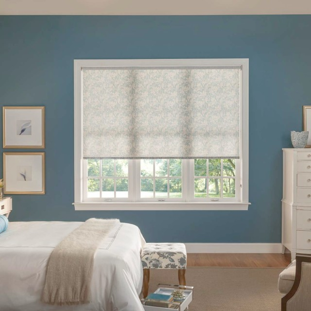 Bali Roller Shades Contemporary Cellular Shades Denver By