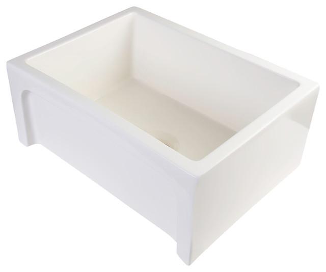 24 Apron Sink : 24