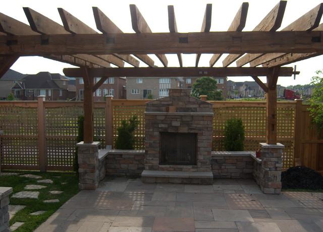 Awesome Flagstone Patio Niagara Patio Niagara Laformica Net Home Interior And Landscaping Spoatsignezvosmurscom