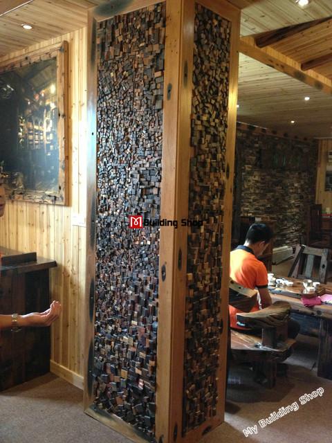 tile backsplash wall tile wood tile board background mosaic tile