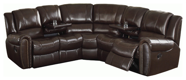 best quality leather corner sofa