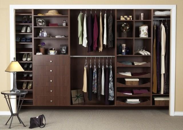 prefab built in closets 2