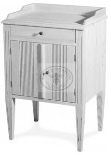 haga night stand eleish van breems swedish bedroom. Black Bedroom Furniture Sets. Home Design Ideas