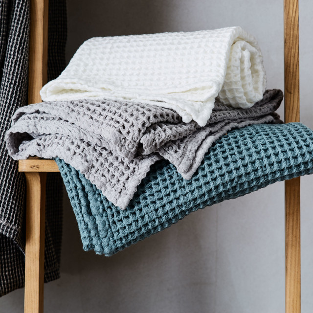 Autumn winter trends 2016 contemporary bath towels for Bathroom trends 2016 uk