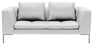 Pflege anilinleder sofa
