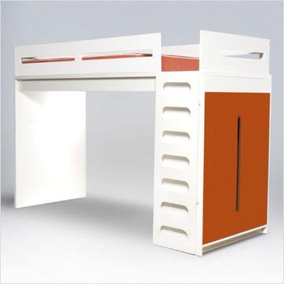 Alex Loft Bed Ducduc