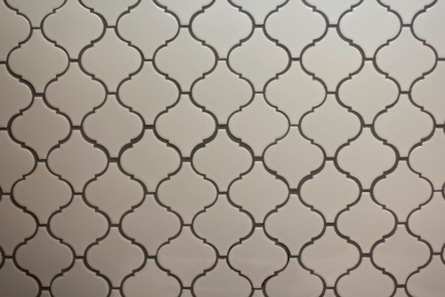 Moroccan Tile Backsplash Bad Spacing