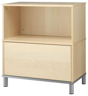 Combination scandinavian accent chests and cabinets by for Ikea accent cabinet