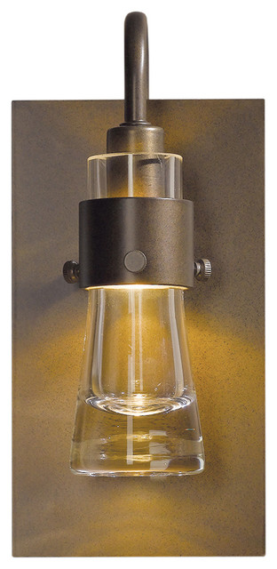 Wall Sconce Mounting Height Ada : Erlenmeyer ADA Wall Sconce