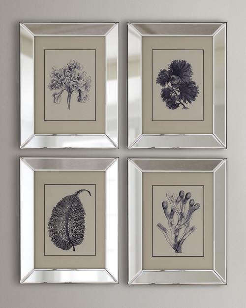 Where Can I Find Mirrored Picture Frames