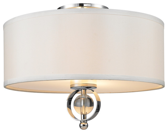 Cerchi Flush Mount Modern Flush Mount Ceiling Lighting By Lightology