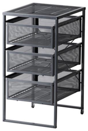 LENNART Drawer unit - Scandinavian - Filing Cabinets - by IKEA