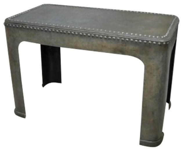 Kleiner industrial esszimmertisch moderne table for Kleiner esszimmertisch