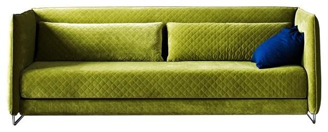 Metro schlafsofa modern futons by ambientedirect for Futon schlafsofa
