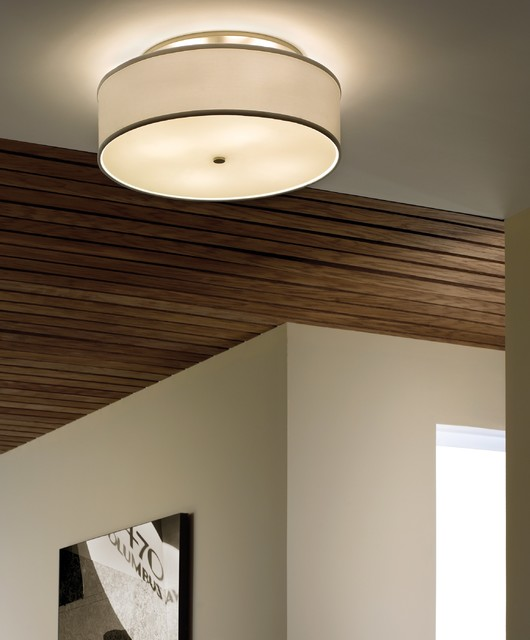 mulberry semi flush mount ceiling light modern austin