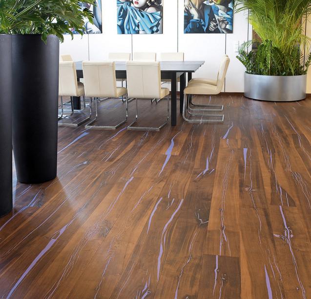 Mafi Floors Austin Contemporary Engineered Wood