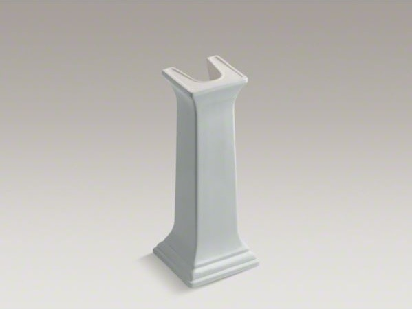 bathroom sink pedestal contemporary bathroom sinks by kohler