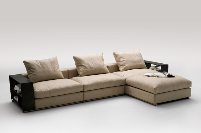 Freetown Sofa Contemporary Sofas Sydney By Camerich AU
