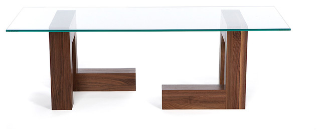 4x4 coffee table contemporary coffee tables toronto for Coffee tables 4x4