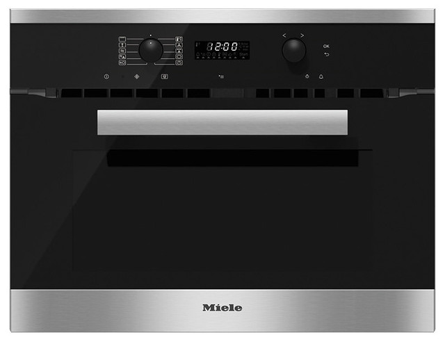 miele 24 speed oven h6200bm ovens los angeles by universal appliance and kitchen center. Black Bedroom Furniture Sets. Home Design Ideas