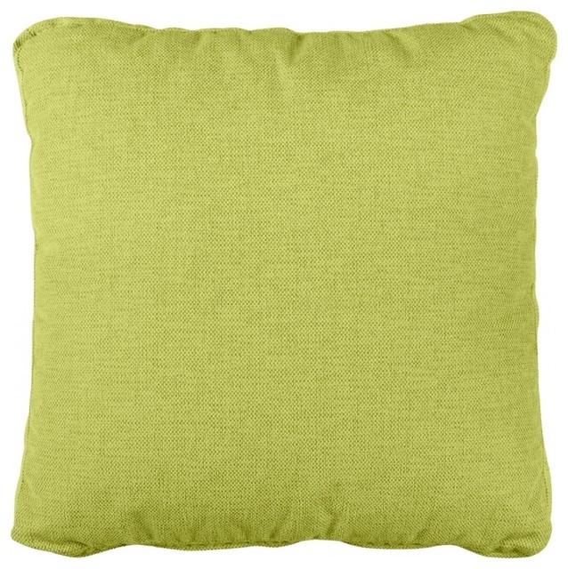 dekokissen omnia iii 50x50 gr n bauhaus look. Black Bedroom Furniture Sets. Home Design Ideas