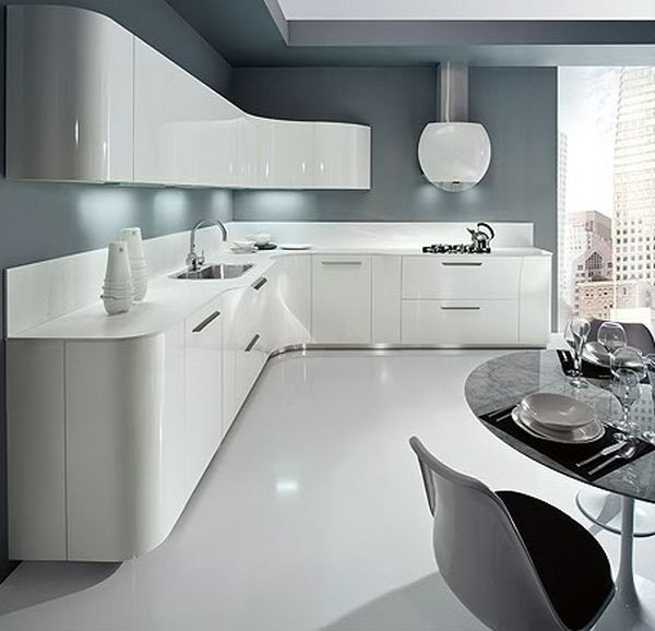 Mzansi kitchens magazine contemporary other metro by for Kitchen manufacturers durban
