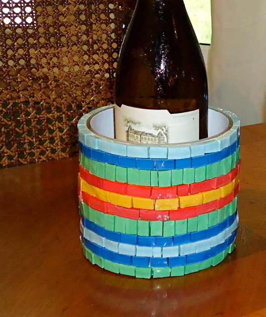 Mosaic Wine Holders