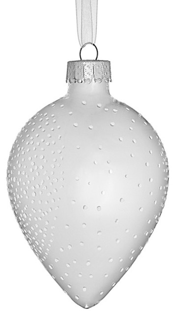 Buy John Lewis Croft Collection Shiny Drop With Dots