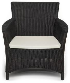 st thomas sitzkissen f r loungestuhl bauhaus look sitzkissen von. Black Bedroom Furniture Sets. Home Design Ideas