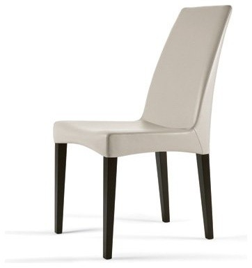bina contemporary dining chairs by