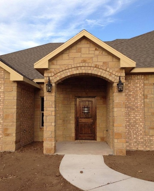 Custom Home San Angelo Tx