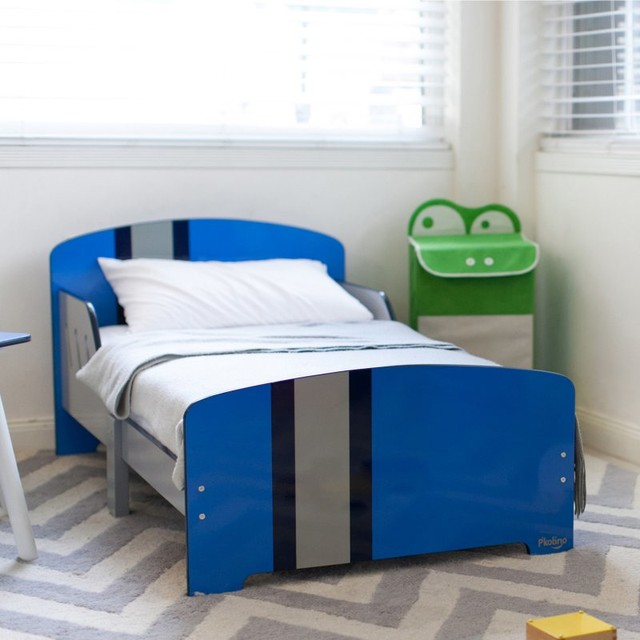 Image Result For Pkolino Classically Cool Toddler Bed Racing