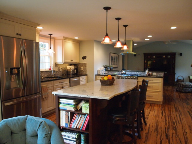 west hartford kitchen renovation