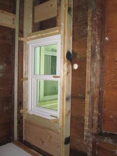 Bathroom Wall Insulation Vapor Barriers
