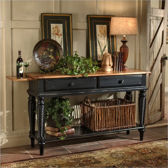 what is a sideboard table 1