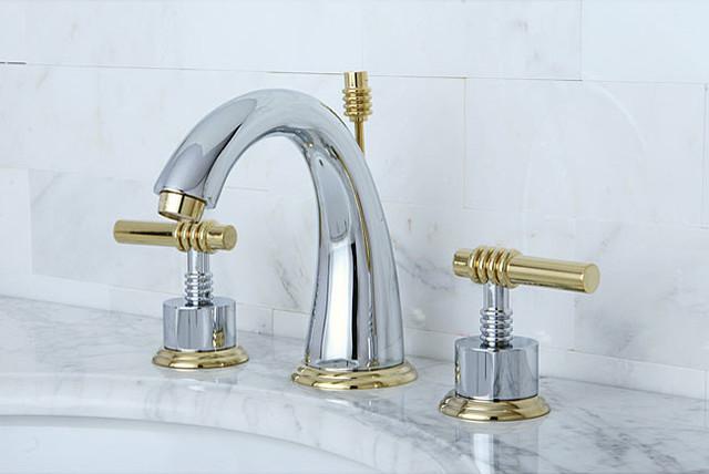 Two Tone Bathroom Faucets Delonho. Two Tone Bathroom Faucets   Poxtel com