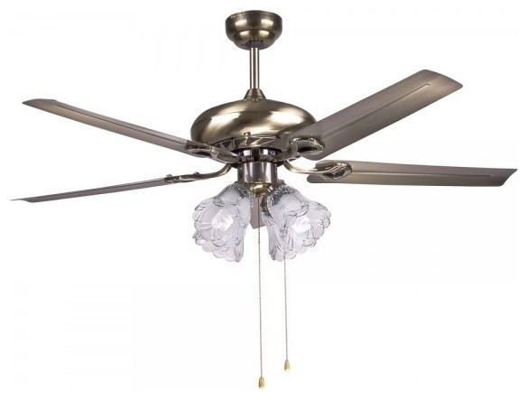 Harbor Breeze Decorative Ceiling Fan Lamp For Home