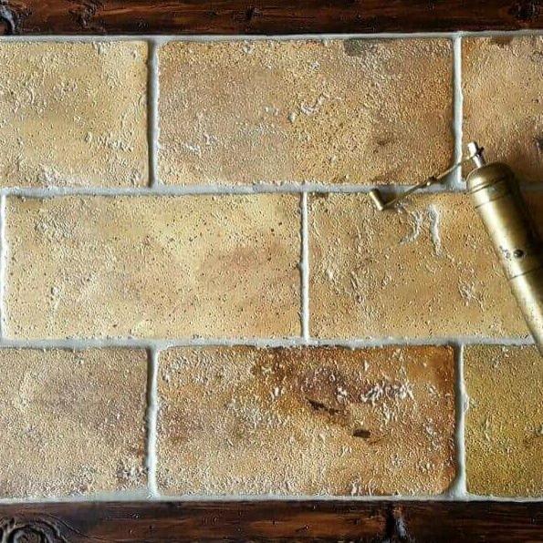 reclaimed terracotta tiles mediterranean - photo #26