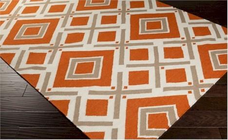 decorative rugs for nursery