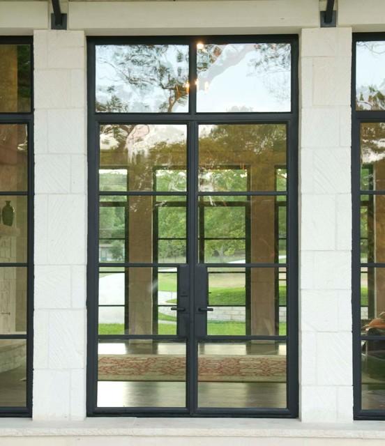 Exterior Doors Houston