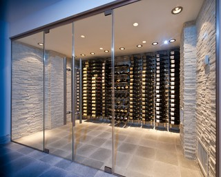 Vintage View The Next Generation Wine Racks Modern
