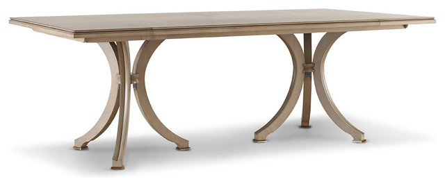 Vienna Dining Table The Laura Kirar Collection  : contemporary dining tables from www.houzz.com size 640 x 268 jpeg 25kB