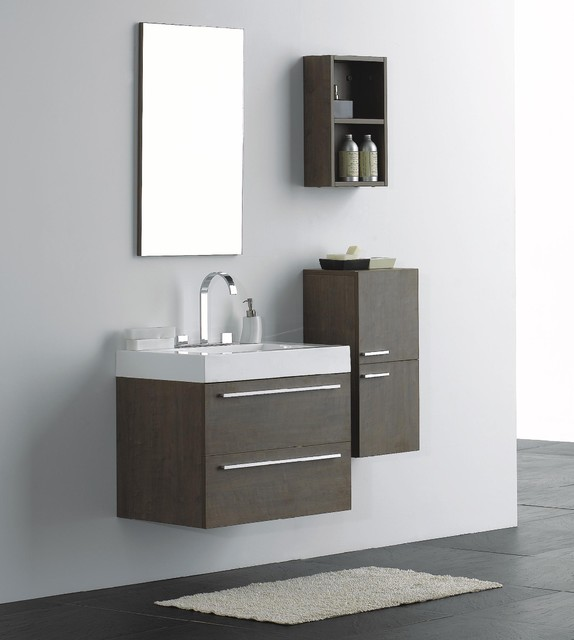 Model Jane Lockhart Bathroom Mission Style  Contemporary  Bathroom