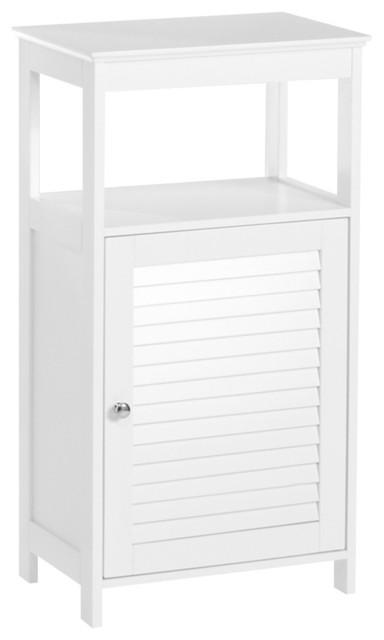 Riverridge ellsworth single door floor cabinet for Single kitchen cabinet
