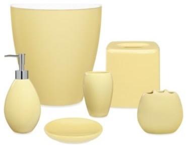Lemon Bathroom Accessories Uk Healthydetroiter Com