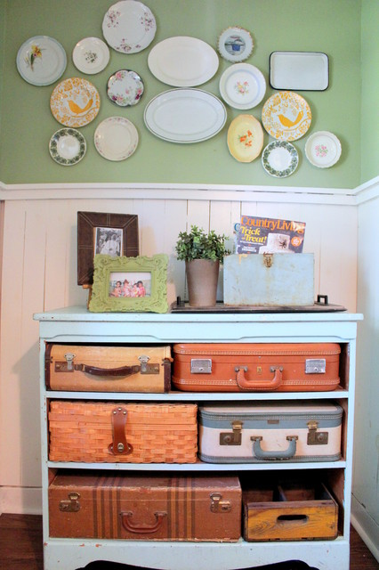 creative alternatives to file cabinets 3