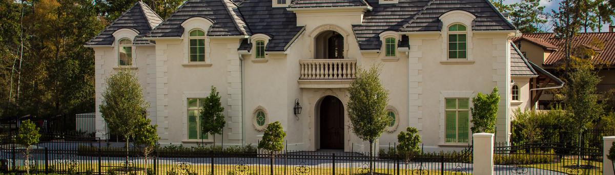 K C Classic Homes Magnolia Tx Us 77354
