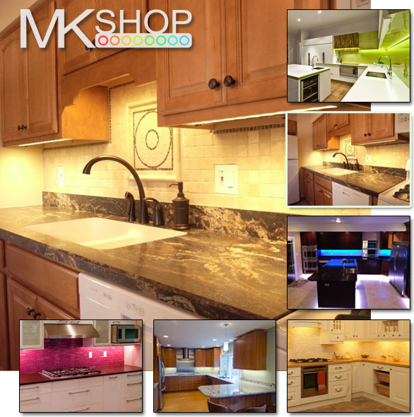All Products Lighting Kitchen Lighting Under Cabinet Lighting